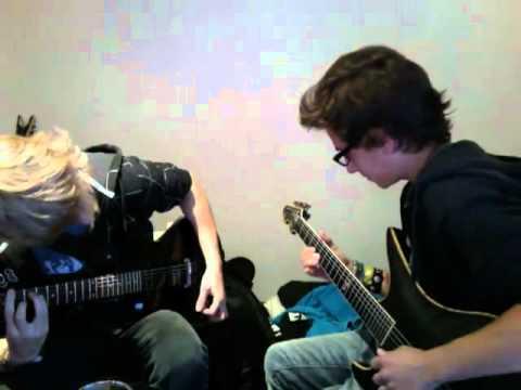 Messin' Around with Blues Improvisation