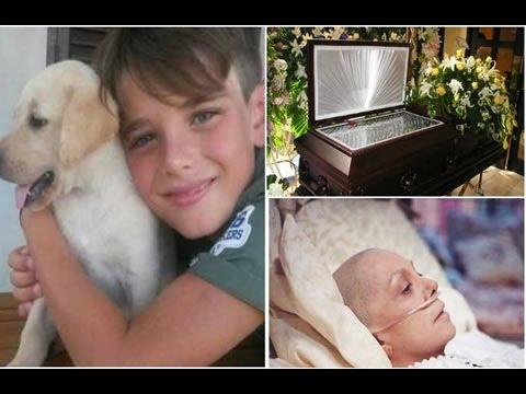 Este Angelito De 8 Años Decidió Poner Fin A Sus Dias, Sus Últimas Palabras Te Partirán El Corazón