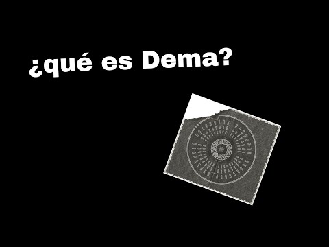 ¿Que es dema? /¿what is dema? / teorías twenty one pilots