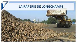 La Râperie de Longchamps