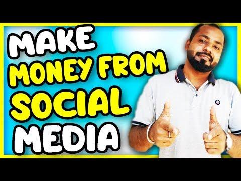 How to Make Money on Social Media in 2019 (Beginner Friendly)