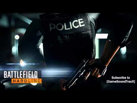 Battlefield Hardline - Everglades Sawmill - MUSIC