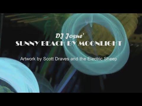 DJ Josué - Sunny Beach by Moonlight