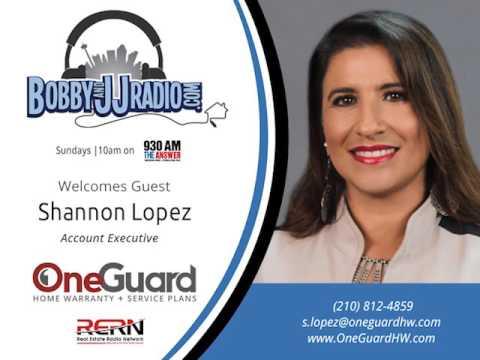 Shannon Lopez Oneguard Home Warranty Segment 4 Youtube