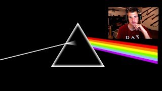 The Dark Side of the Moon [MONTAGE REACTION]