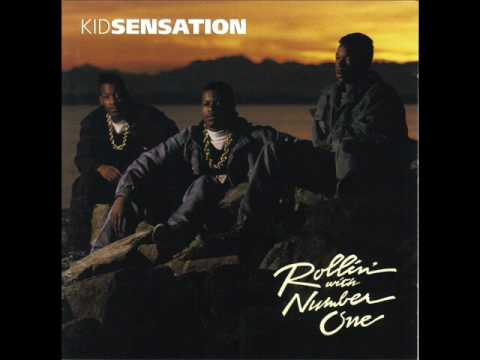 Kid Sensation -- Legal