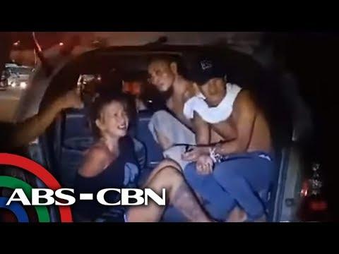 4 timbog sa hinihinalang drug den sa Bacoor City | TV Patrol