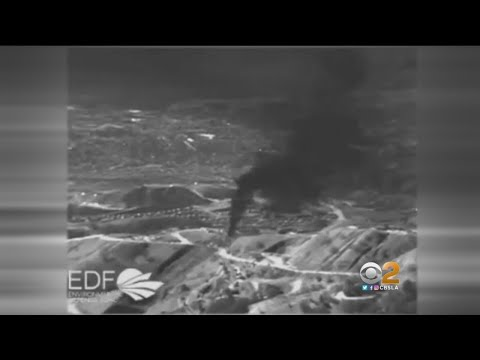 Investigation: Officials Can't Say Porter Ranch Is Safe 2 Years After Gas Leak Was Capped