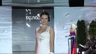 Свадебное платье Сальма (Дом моды BELFASO 2014)