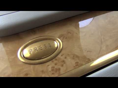 EMIRATES A380: First Class Suite Landing / Complete Arrival