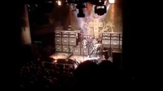 Black Label Society - Damn The Flood - 25.06.2014 Wrocław - FROG