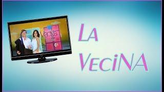 La Vecina / Enamorado de ti -letra- / Jorge Dominguez