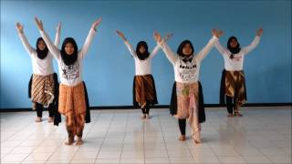 Manuk Dadali Dance Creation