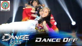 Dance Kids 2015 Dance Off: Aloha Girls and Rayn