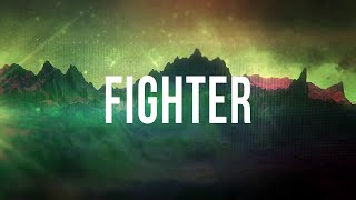 DOMENO feat. A-Sho - Fighter (Lyric Video)