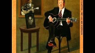 Eric Clapton - 32 20 Blues