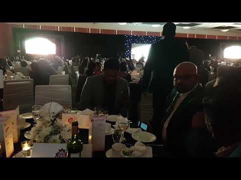 Canadian Tamils' Chamber Of Commerce Awards Night 2018 1