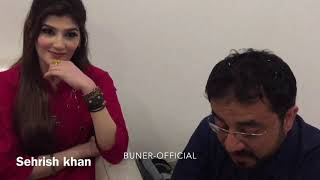 Gambar cover Sehrish khan new singer
