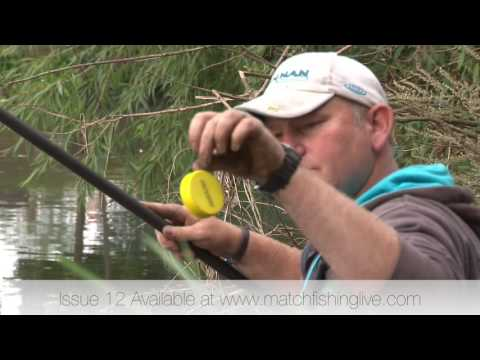 Match Fishing Live Issue 12 Trailer 2