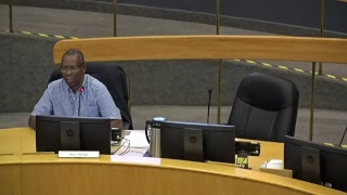 Youtube video::September 13, 2018 Committee of Adjustment