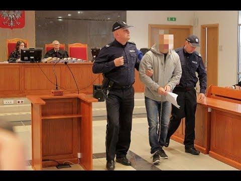 Kaczyński i kot wsadzają do więzień sędziów złodzieji .KOD protestuje