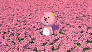Pororo - Prachtig kleurenland