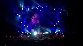 Dave Matthews Band - Virginia In The Rain (7/11/2015)
