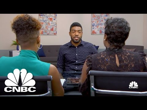 Somebody's About To Get Hired | The Job Interview | CNBC Prime