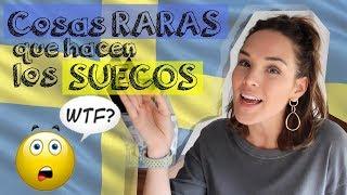Cosas RARAS que hacen los SUECOS I MEXALEX