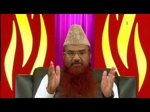 Islam Mein Naujawaanon Ke Jinsi Masail Ep 02 By Shaikh Razaullah Abdul Karim Madani - iPlus TV