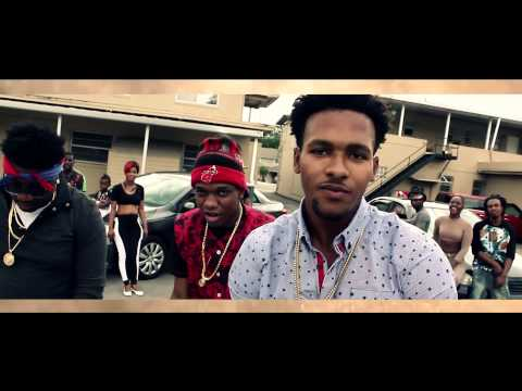 Young Tiga Ft Ti Gonayiv - Gade_Lew (Official Music Video )