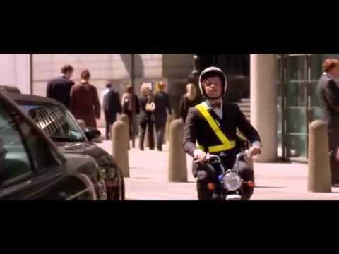 Agent Cody Banks 2 Part 7