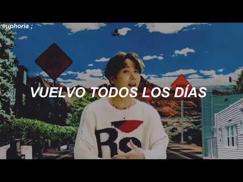 Outro: Ego • JHope (BTS) [MV] (Sub español)