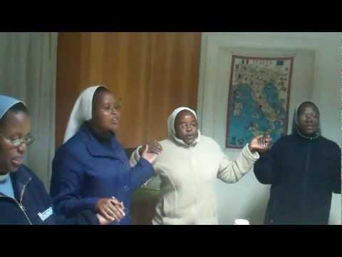 Ol Kalou Sisters