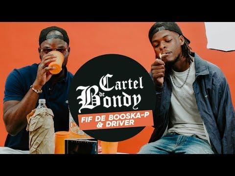 Youtube: Diddi Trix – Cartel de Bondy #1 (avec Fif de Booska-P & Driver)