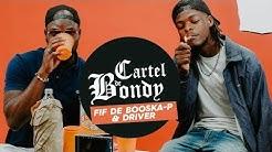 Diddi Trix - Cartel de Bondy #1 (avec Fif de Booska-P & Driver)