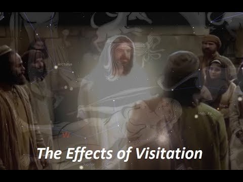 The Effects of Revelation 12 Visitation
