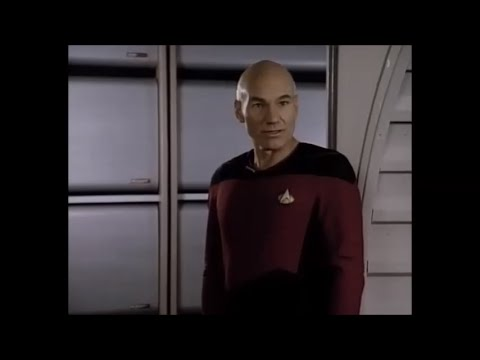 Star Trek TNG Peak Performance: It is possible to commit no  and still lose. Full
