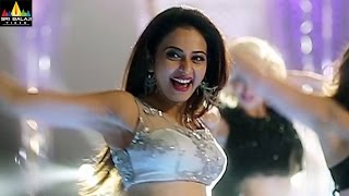 Dhruva Making Video | Neethoney Dance Song Making | Ram Charan, Rakul Preet | Sri Balaji Video