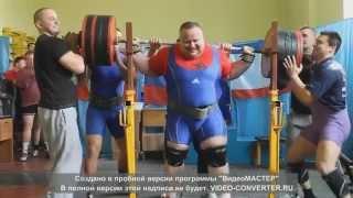 Иван Подрез - самый сильный юниор Украины
