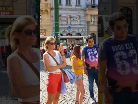 Elemental Cello Live Republic Square Prague