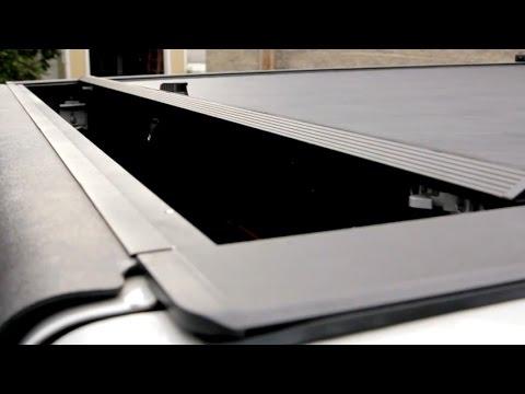 Roll-N-Lock M-Series™ Retractable Tonneau Covers