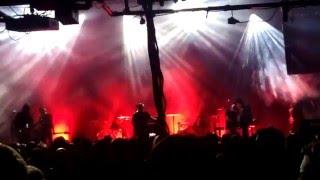 Cult Of Luna - Live at Rockefeller