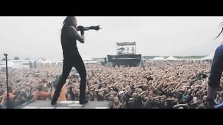 HELLYEAH - Tour Ledger 2017 // Part 1 (The Fans)