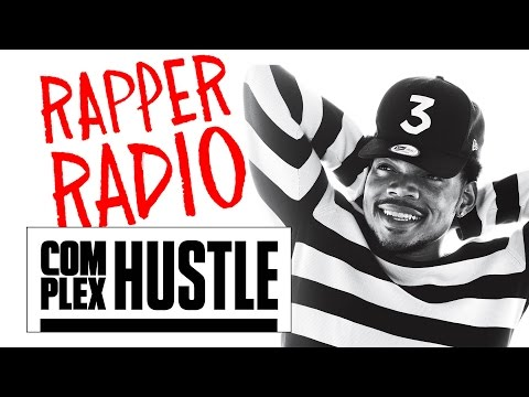 Chance the Rapper Is Adding Some Major Artists To His Radio Platform