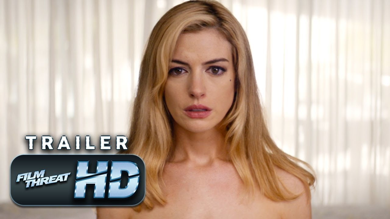Serenity Official Hd Trailer 2018 Matthew Mcconaughey Anne Hathaway Film Threat Trailers