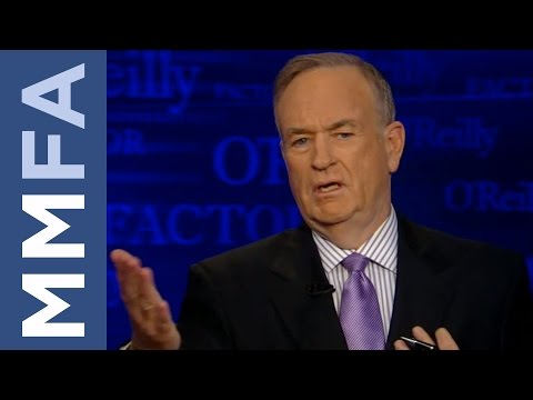 Bill O'Reilly's Attacks On Black Culture