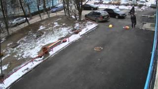 RVI IPC43S (3.6 mm) 3Mpix(Уличная IP-камера; 1/3