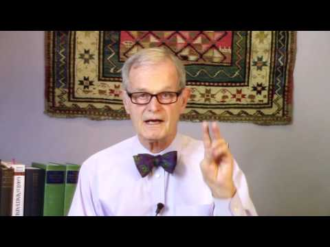 Bill Warner, PhD: Totalitarian Islam