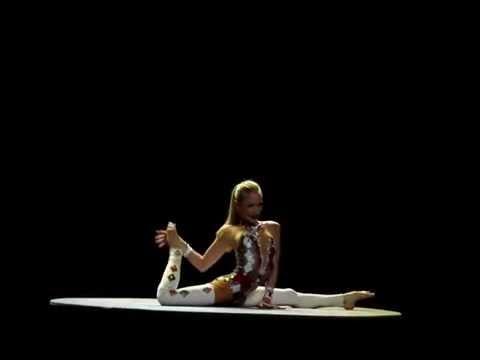 Jordan McKnight Jester 2.0 Choreographed By Jasmine Straga